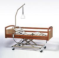Электрическая ортопедическая кровать Vermeiren LUNA Interval для лежачих больных