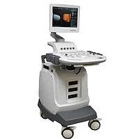 УЗИ-аппарат с 3D и 4D цветным принтером на тележке Feya FY-SS-2000