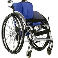Кресло-коляска Otto Bock АВАНГАРД ТИН активного типа для детей и подростков