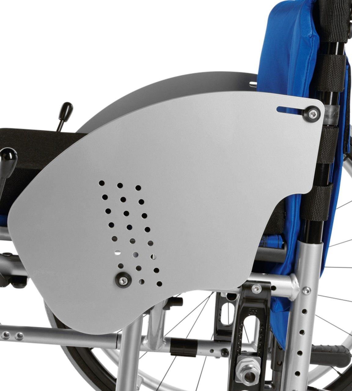 Кресло-коляска Otto Bock АВАНГАРД ТИН активного типа для детей и подростков - фото 3