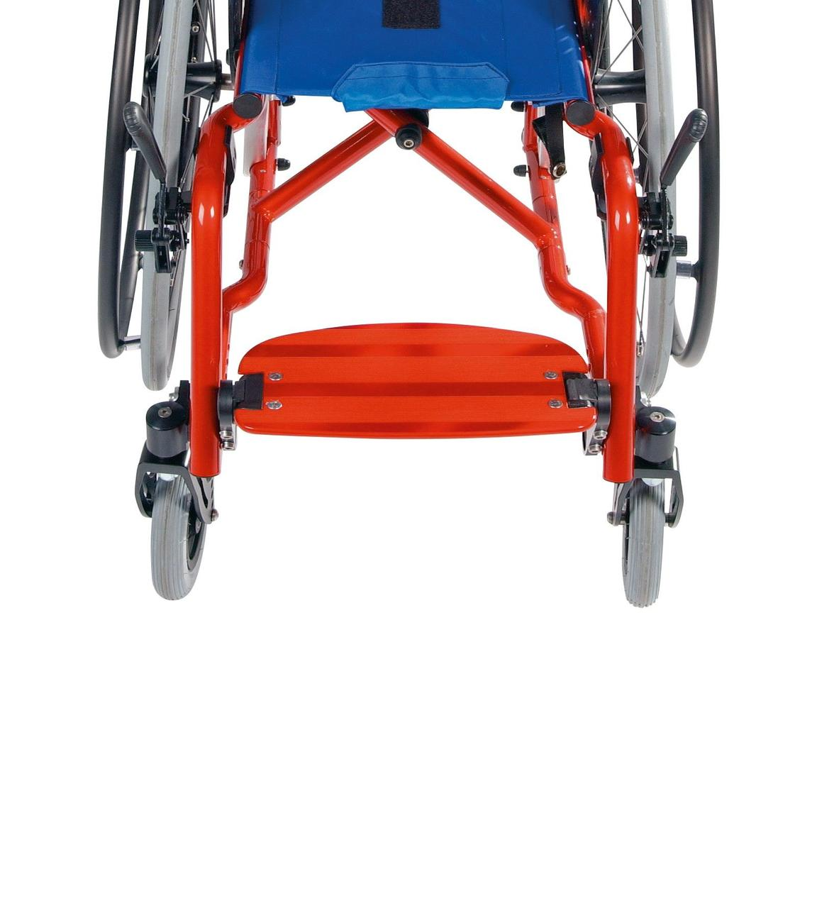 Кресло-коляска Otto Bock АВАНГАРД ТИН активного типа для детей и подростков - фото 6