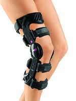 Ортез коленный регулируемый жёсткий medi M.4s