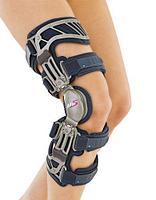 Ортез коленный регулируемый жёсткий medi M.3s OA