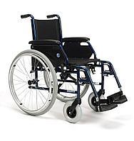 Инвалидная кресло-коляска механическая Vermeiren Jazz S50
