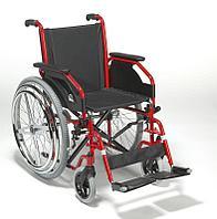 Инвалидная кресло-коляска механическая Vermeiren 708D HEM2