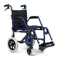 Транспортировочное инвалидное кресло-каталка Vermeiren Bobby