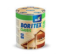 Лазурь для дерева Helios Boritex Classic 0.75, Бесцветная