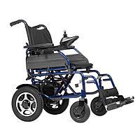 Кресло-коляска Ortonica Pulse 140 с электроприводом
