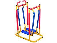 Детский тренажер для ходьбы Kids Air Walker (JD04)