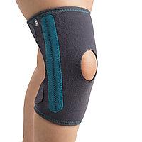 Ортез на колено детский ORLIMAN OP1181 с пружинными ребрами