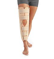 Ортез Orliman IR-4000 / IR-5000 / IR-6000 / IR-7000 для иммобилизации коленного сустава тутор