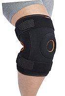 Окутывающий коленный ортез ORLIMAN OPL480 с полицентрическими шарнирами