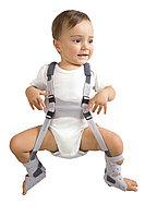 Ортез корригирующий детский ORLIMAN OP1170 при дисплазии тазобедренного сустава (стремена Павлика)