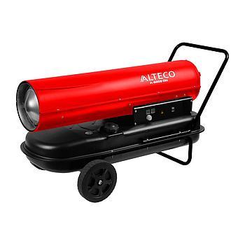 Дизельная тепловая пушка прямого нагрева ALTECO A 6000 DH