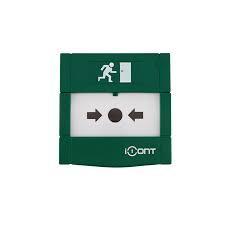 IUNLOCK-01 Устройство разблокировки двери в комплекте с защитной крышкой