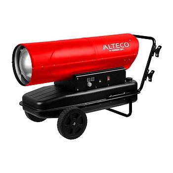 Дизельная тепловая пушка прямого нагрева ALTECO A 10000 DH
