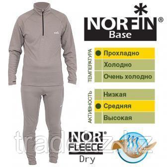 Костюм (термобелье) Norfin BASE, размер S, фото 2