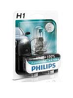 12258XVB1 H1 Philips X-Treme Xenon Vision +100 Штатная галогеновая лампа
