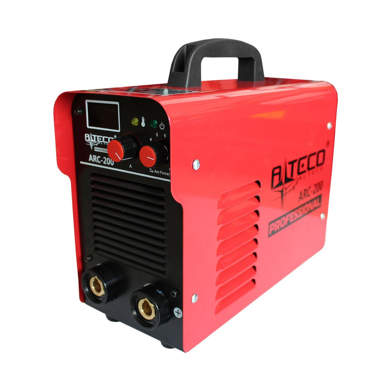 Сварочный аппарат ALTECO ARC 200