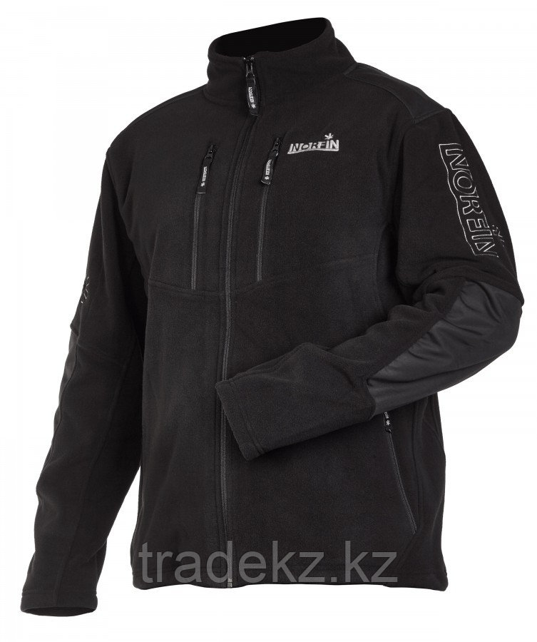Куртка флисовая Norfin GLACIER, размер S