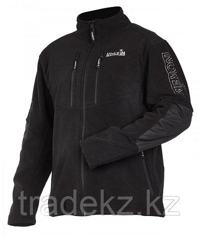 Куртка флисовая Norfin GLACIER, размер S, фото 2