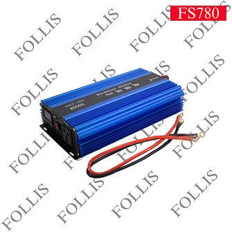 Инверторы и зарядные устройства