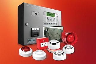 Аварийные системы безопасности и мониторинга