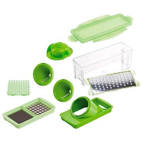 Уценка! Овощерезка Multinicer Cube