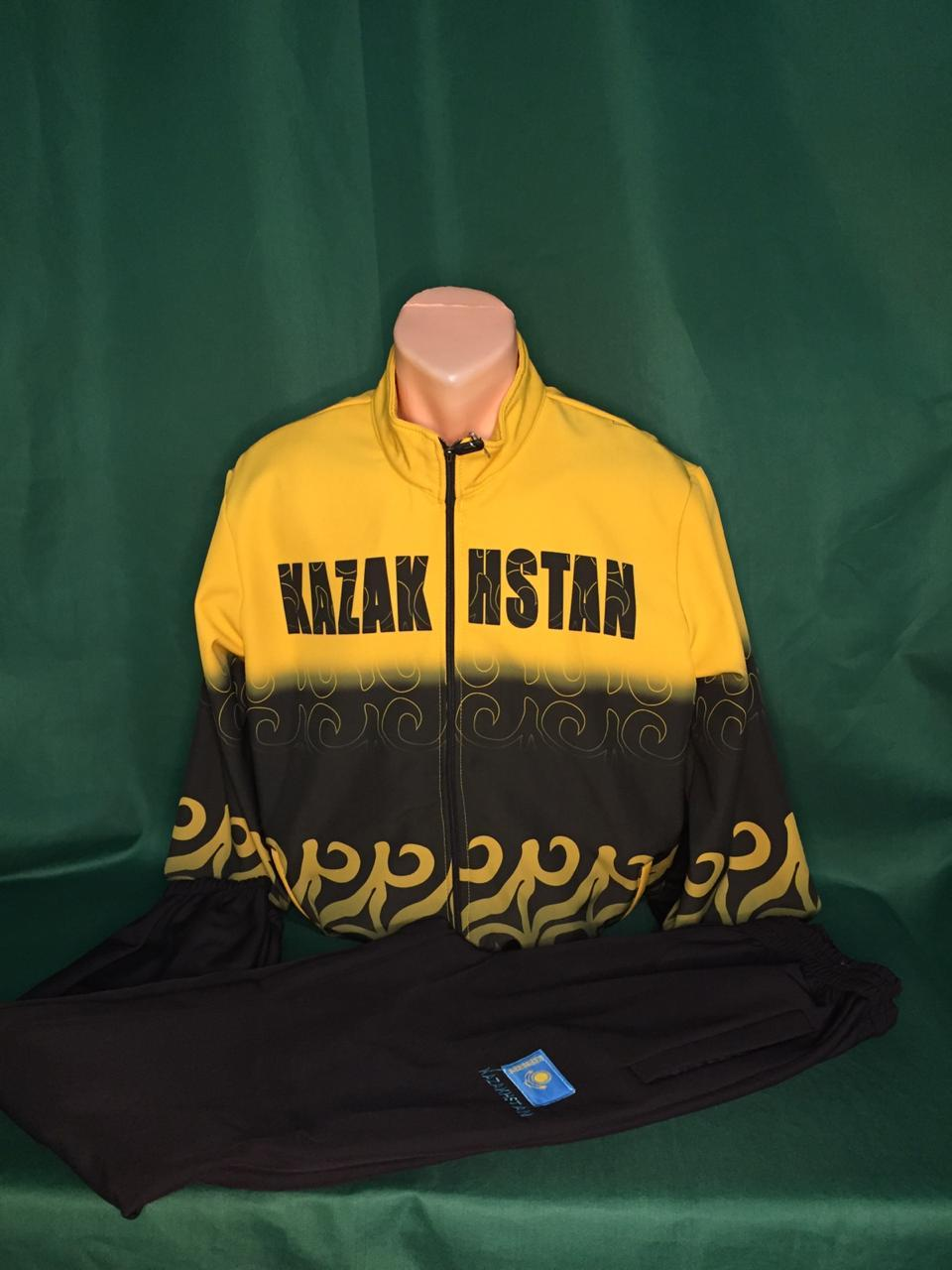 Спортивный костюм  KAZAKHSTAN