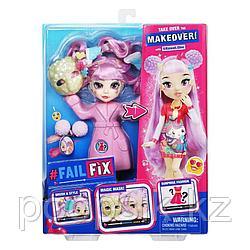 FailFix кукла для макияжа 2в1 Кавай Кьюти Фейл Фикс