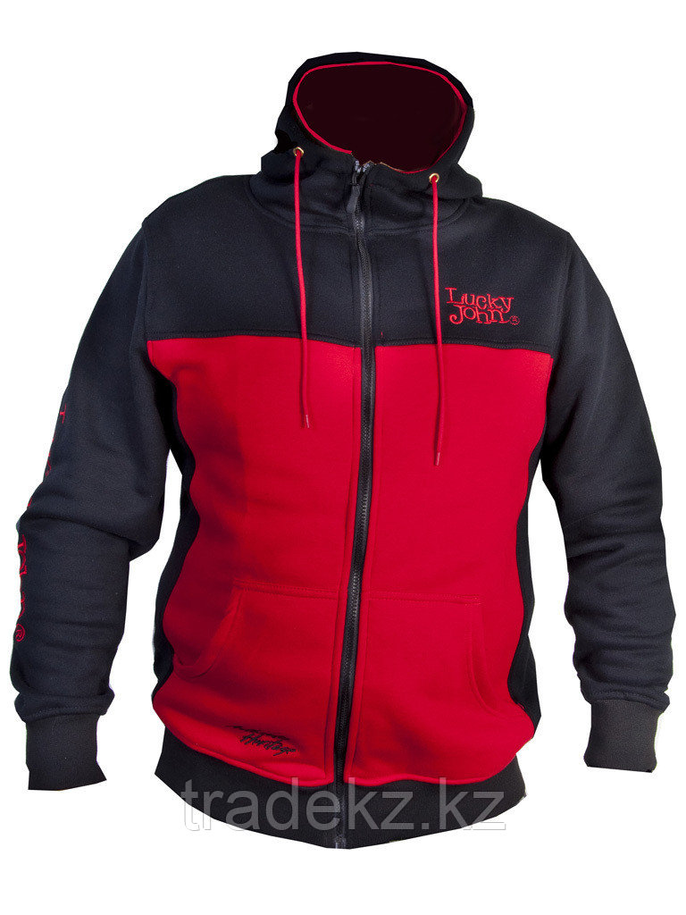 Куртка LUCKY JOHN-AH, размер XXL