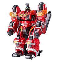 Tobot Детективы Галактики Робот-трансформер Тобот Агент Титан