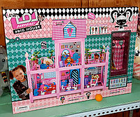 Дом куклы Лол, фото 1