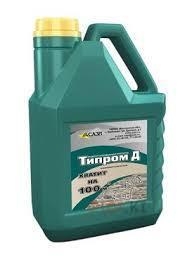 Жидкость гидрофобизирующая (гидрофобизатор) Типром К 5 л СТО 121-32478306-2014, фото 2