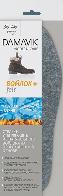 """Стельки для обуви """"DAMAVIK"""" из натурального войлока на резиновой основе."""