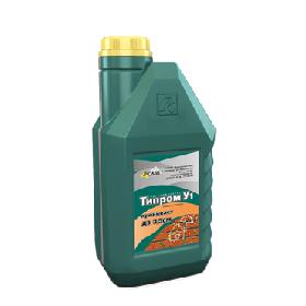 Состав гидрофобизирующий(гидрофобизатор) Типром У-1 1 л СТО 112-32478306-2014