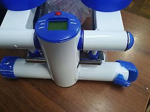 Уценка (товар с небольшим дефектом) Тренажер мини-степпер, фото 2