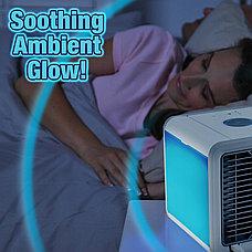 Уценка (товар с небольшим Охладитель воздуха (персональный кондиционер) Arctic Air (Ice Cellar Air), фото 3