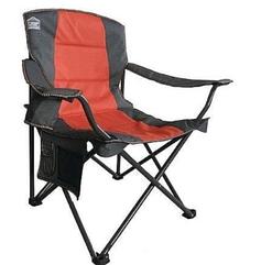 Складные туристические стулья CampMaster