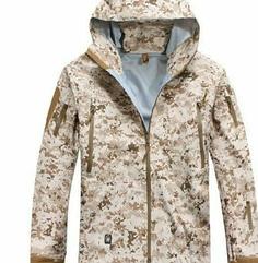 Куртка Windstopper