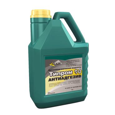Жидкость кремнийорганическая Типром 90 (Антиадгезив) 1 л СТО 131-32478306-2014, фото 2