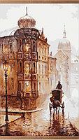 Инфракрасный настенный обогреватель Домашний Очаг Старая Прага