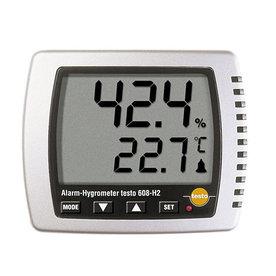 Аренда Термогигрометра Testo 608-H2