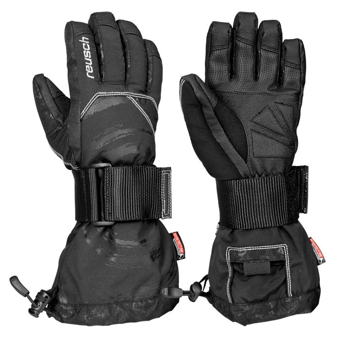 Reusch  перчатки подростковые Takoeover R-TEX  XT Junior