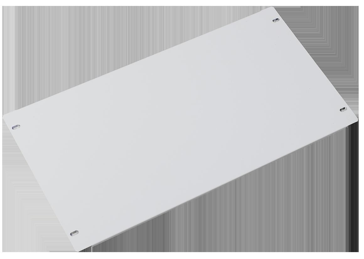Панель ЛГ к ВРУ-х хх.80.хх 36 TITAN (H=400) (уп. 2 шт.) ИЭК