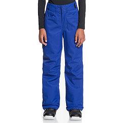 Roxy  брюки подростковые сноубордические Backyardgirl Pt G Snpt