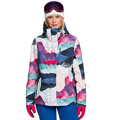 Roxy  куртка женская сноубордическая Jetty Jk J Snjt