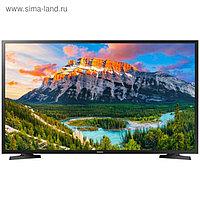 "Телевизор Samsung UE43N5000AU 43"" 1920x1080, DVB-T2/C/S2, 2xHDMI, 1xUSB чёрный"