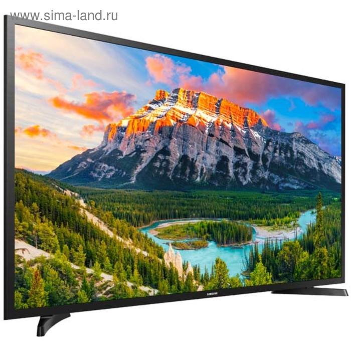 "Телевизор Samsung UE43N5000AU 43"" 1920x1080, DVB-T2/C/S2, 2xHDMI, 1xUSB чёрный - фото 2"