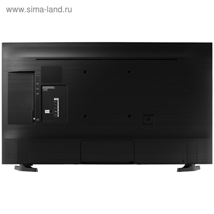 "Телевизор Samsung UE43N5000AU 43"" 1920x1080, DVB-T2/C/S2, 2xHDMI, 1xUSB чёрный - фото 3"